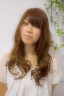 ゆるふわデジパー♪|Link for hairのヘアスタイル