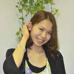 ふんわりボブ|Link for hairのヘアスタイル