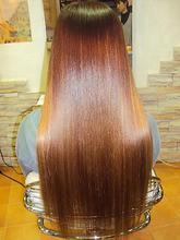 ツヤサラ☆|Link for hair 美恵 のヘアスタイル