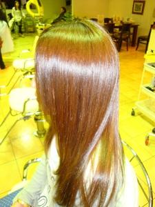 KIRARAカラートリトメント(トリプル)|Link for hairのヘアスタイル