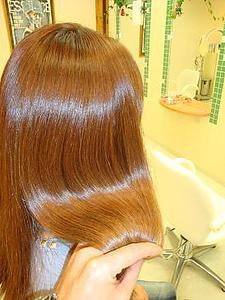 うっとり艶髪|Link for hairのヘアスタイル