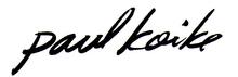 夜間&早朝予約美容室ポールコイケ  | ヤカン&ソウチョウヨヤクビヨウシツポールコイケ  のロゴ