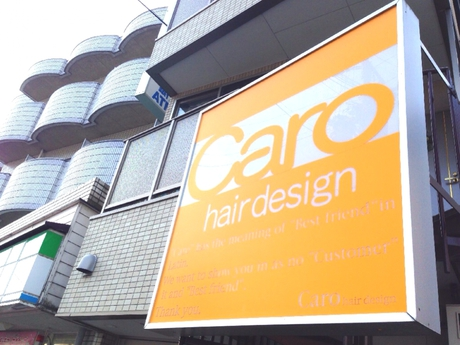 Caro hair design