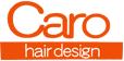 Caro hair design  | カーロヘアデザイン  のロゴ