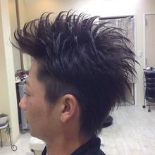 結婚式へ向けて(^○^)|Caro hair designのメンズヘアスタイル