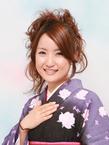卒業式袴スタイル|SAVONのヘアスタイル