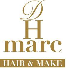 dress head marc  | ドレス ヘッド マーク  のロゴ