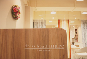 dress head marc