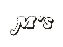 Studio M's 稲毛海岸店  | スタジオエムズ イナゲカイガンテン  のロゴ