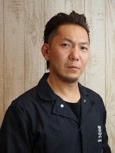 ワイルドツーブロック|Studio M's 稲毛店のメンズヘアスタイル
