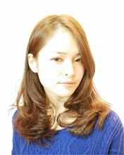 ナチュラルサロンスタイル|lienのヘアスタイル