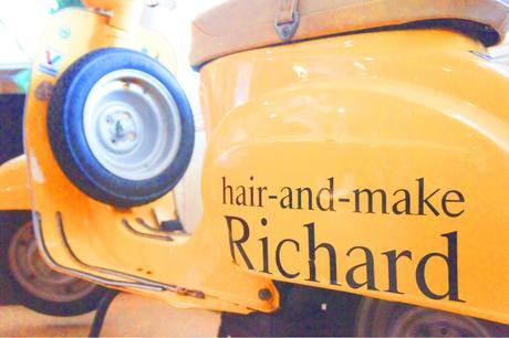 Richard sunny space