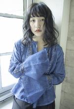 大人可愛い毛先柔らかスタイル|Rue D'or 栄 【個室型ヘアサロン】 古川 雄斗のヘアスタイル