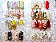 ネイル&アイラッシュ Jewels 藤井寺店