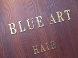 BLUE ART ブルーアート