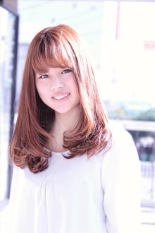 スプリング☆カール|Chart Reuseのヘアスタイル