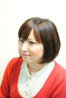 やわらか内巻きボブスタイル☆|Cure2のヘアスタイル