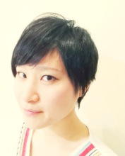 ベリーショート|one by one CLACCA 濱岡 あゆみのヘアスタイル