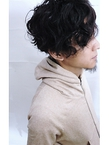 Men'sStyle2 one by one CLACCAのヘアスタイル