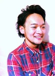 Men's style one by one CLACCAのヘアスタイル