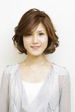 Sカールで作るコンサバティブヘア|JEAN-CLAUDE BIGUINE 目黒店のヘアスタイル
