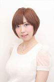 愛されスイートグラデーションボブ!!|JEAN-CLAUDE BIGUINE 目黒店のヘアスタイル