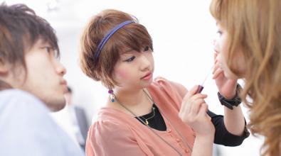 美容学生の方へ