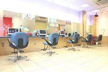 美容室パルファン  | ビヨウシツパルファン  のイメージ