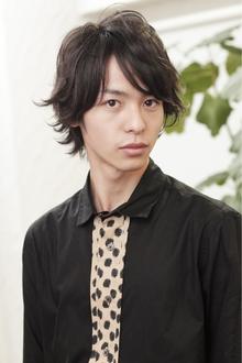 クラシカルミデイアム Polaris hair&make 五反田のヘアスタイル