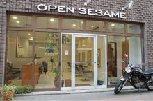 OPENSESAME  | オープンセサミ  のイメージ