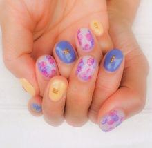 SALOON nail  | サルーン ネイル  のイメージ