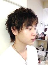 メンズショート|age FOR HAIRのメンズヘアスタイル
