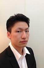 まだまだ王道!!ツーブロックショート hair Salon GINZA MATSUNAGA 新宿店のヘアスタイル