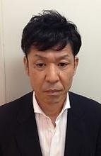 大人系 ワイルドツーブロック hair Salon GINZA MATSUNAGA 新宿店のヘアスタイル