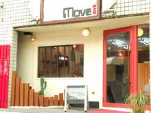 MOVE  | ムーブ  のイメージ