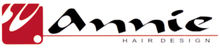 Hair Design annie  | ヘアーデザイン アニー  のロゴ