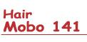 Hair MOBO 141  | ヘアー モボ イチヨンイチ  のロゴ