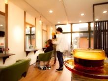 美容室 晴れ 【ハレ】  | ビヨウシツ ハレ  のイメージ