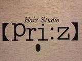 Hair Studio [Pri:z] ヘアースタジオプリーズ