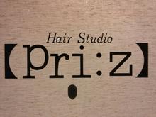 Hair Studio [Pri:z]  | ヘアースタジオプリーズ  のロゴ