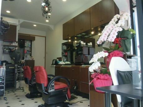 Hair Studio [Pri:z]