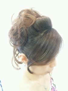 いつもと違う自分でお出掛け!|Hair Studio [Pri:z]のヘアスタイル