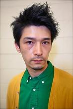 gokan 大人メンズソフト刈り上げショート|gokan omotesandoのメンズヘアスタイル