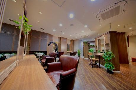 美容室 Kagawa