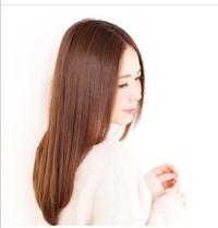 カラーで髪質改善