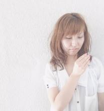ヘルシーカール|【頭皮・髪のエステ専門ヘアサロン】Hair Vall RaQ のヘアスタイル