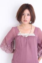 PURUPURUボブ☆|I WANNA GO HOME CONCENT カミムラ☆ ヒデアキのヘアスタイル
