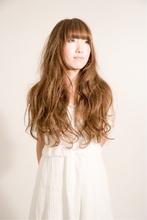 WATAGASHIウエーブ|I WANNA GO HOME CONCENT カミムラ☆ ヒデアキのヘアスタイル