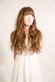 WATAGASHIウエーブ|I WANNA GO HOME CONCENTのヘアスタイル