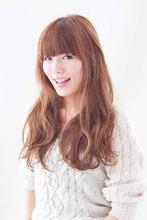 ゆるふわモテウエーブ|I WANNA GO HOME CONCENT カミムラ☆ ヒデアキのヘアスタイル